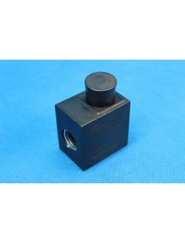 SOLENOID FOR ELECTRIC HYDRAULIC VALVE 12V 50 l/min