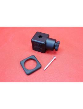 Plug for badestnost valve 50 / 80 l/min 12/24 V