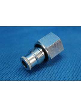 """Pressure sleeve 1/2"""" BSPP for P40/Z50 power beyond"""