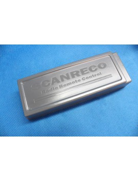 Battery 1pc Scanreco A2000380100 G2B PALFINGER EEA2512  A2000380100  type 590 592 960  FUA17