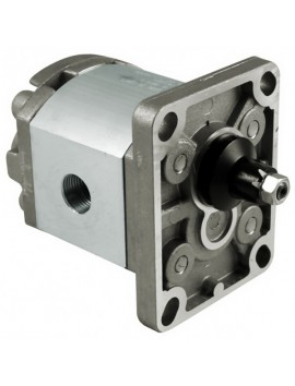 Gear pump Group 1 Galtech  0.9cc rev 1SPA0,9D10GG