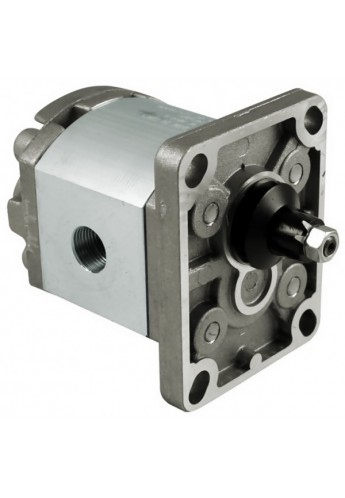 Gear pump Group 1 Galtech  4 cc rev 1SPA4D10G
