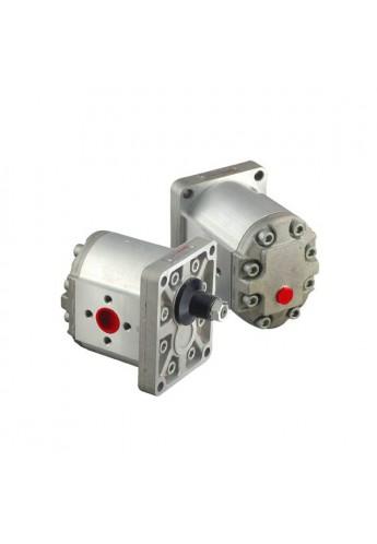 Gear motor Galtech group 2  2SMA26R-13N