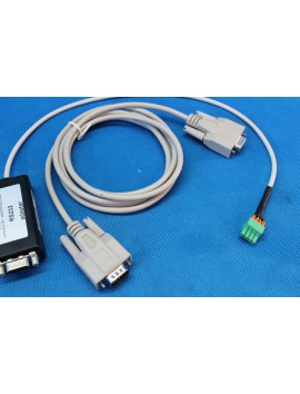 "Adaptor for Scanreco interface for PC ""AIS"", standard version"