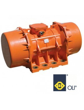 Electric Oli Vibrator Vibrator Motor OLI MVE 2500/15
