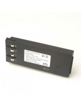 New Battery 7.2 VDC for NBB Hiab HiDrive