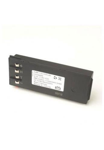 New Battery 7.2 VDC for NBB Hiab HiDrive