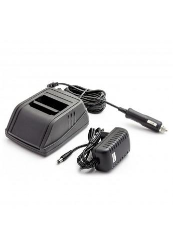 Battery charger 12 / 24 V 110-230 V for HIAB  / Olsberg
