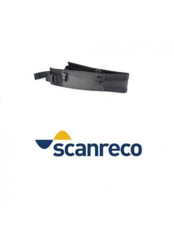 lap belt Scanreco remote radio control 9000-044513