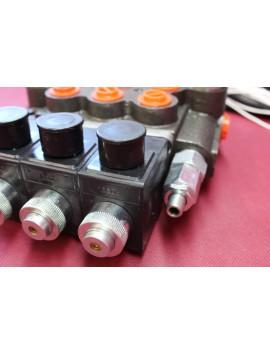 HM Line 600 + 3Z50 12V