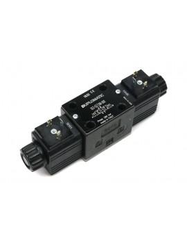 Duplomatic valve DL3-S2/10N-D24 24V DC  Compact 280bar, 50l/min Duplomatic