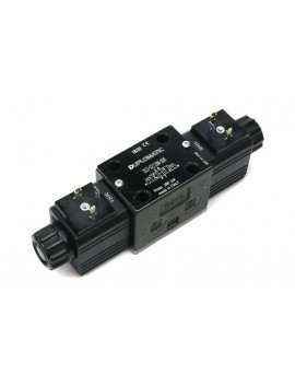 Duplomatic valve DL3-S3/10N-D12 12V DC Compact 280bar, 50l/min Duplomatic