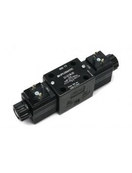Duplomatic valve DL3-S4/10N-D12 12V DC Compact 280bar, 50l/min Duplomatic
