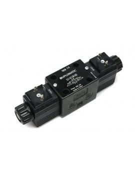 Duplomatic valve DL3-S4/10N-D24 24V DC Compact 280bar, 50l/min Duplomatic