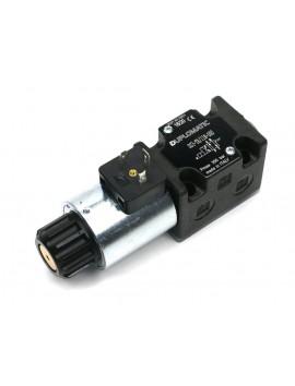 Duplomatic valve DS3-TA02/11N-D12 12V DC Heavy 350bar, 100l/min Duplomatic