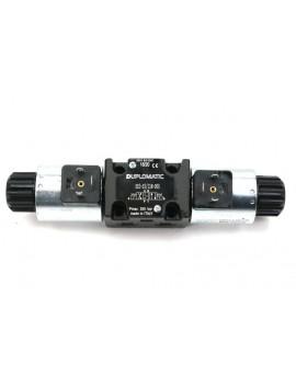 Duplomatic valve  DS3-S3/11N-D12 12V DC Heavy 350bar
