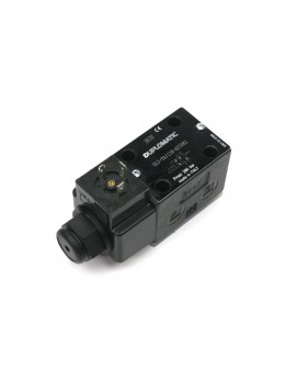 Duplomatic valve DL3-TA02/11N-A230K1 230V AC Compact 280bar