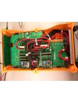 REMOTE RADIO CONTROL REMDEVICE GENESIS M6L