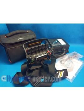 Juuko Radio Remote Controller with 6 handle manipulators