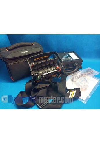 juuko remote radio 6 handle manipulators