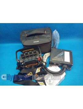 Juuko Radio Remote Controller with 4 handle manipulators
