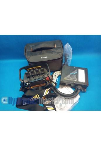 juuko remote radio 4 handle manipulators