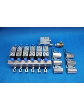 REMOTE RADIO CONTROL Scanreco RC 400 6 FUNCTIONS for HIAB