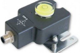 FIP-C DUAL AXIS INCLINATION SENSOR